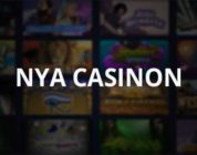nya Bitcoin casinon